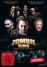 Zombie King - König der Untoten (deutsch/uncut) NEU+OVP