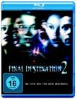 Final Destination 2 [Blu-ray] (deutsch/uncut) NEU+OVP