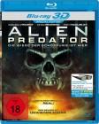 Alien Predator [3D+2D Blu-ray] [Special Edition] OVP