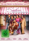 The Salon - Back to the Barbershop DVD Neuwertig