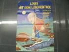 LOUIS MIT DEM LEICHENTICK - ORIGINAL KINOPLAKAT A1