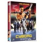 Cyborg - Slinger Cut - Limited Edition Hartbox