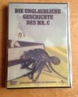 DVDDie unglaubliche Geschichte des Mr. C Erst VÖ Centricular