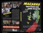 Macabro - DVD/BD Mediabook C Lim 333 OVP