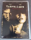 DVD TAKING LIVES Angelina Jolie - Ethan Hawke