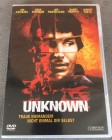 DVD UNKNOWN Jim Caviezel - Greg Kinnear