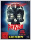 *PRISON *UNCUT* DVD+BLU-RAY MEDIABOOK *NEU/OVP*