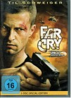 FAR CRY / UNCUT / TIL SCHWEIGER 2 DVD EDITION