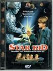 --- STAR KID - BEGINN EINER AUßERIRDISCHEN FREUNDSCHAFT ---