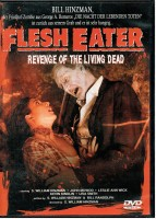--- FLESH EATER - Zombie Nosh ---