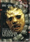 --- TEXAS CHAINSAW MASSACRE / FAMILY PORTRÄT 2 DVD EDIT. ---