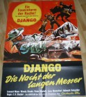 DJANGO - DIE NACHT DER LANGEN MESSER