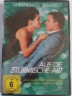 Auf die st�rmische Art - Romantik Traumfrau Sandra Bullock