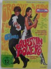 Austin Powers - Detektiv Ihrer Majest�t - Mike Myers, Hurley