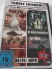 2 Filme Namibia & Die Nelson Mandela Verschwörung - Glover