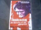 FRANKENSTEIN - ORIGINAL KINOPLAKAT A1