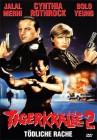 Tigerkralle 2 - DVD Amaray uncut OVP