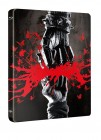 The Man with the Iron Fists - Steelbook