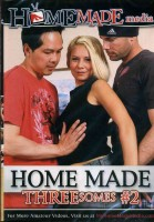 Home Made Threesomes # 2 - OVP