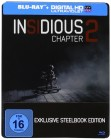 Insidious Chapter 2 - Exklusive Steelbook Edition