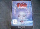THE FOG - NEBEL DES GRAUENS - ORIGINAL KINOPLAKAT A1
