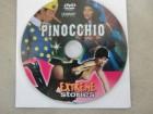 PINOCCHIO - EXTREME STORIES           DVD