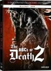 Mediabook ABCs of Death 2 uncut Top Preis wie neu! LESEN!!