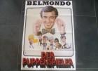 BELMONDO - DER PUPPENSPIELER - ORIGINAL KINOPLAKAT A1