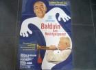 BALDUIN DAS NACHTGESPENST - ORIGINAL KINOPLAKAT A1