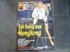 EIN SARG AUS HONGKONG - ORIGINAL KINOPLAKAT A1