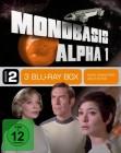 Mondbasis Alpha 1 - Season 2  [Blu-ray] OVP