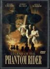 Legend of the Phantom Rider - DVD