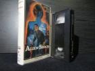 ALIEN SHOCK Jack Palance / Martin Landau POLYGRAM VHS *