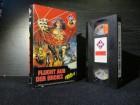 THE RIFFS 2 - Flucht aus der Bronx UFA * VHS *