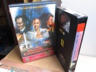 VHS - The Opium Connection - Ben Gazzara - VPS