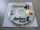 Amateure Ausgabe 8 - Fickrausch der Jungstuten      DVD