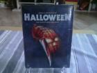 Halloween Mediabook Wattiert Ovp.