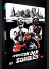 Invasion der Zombies - Metalpak - Uncut - Blu Ray