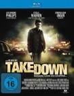 Take Down - Niemand kann ihn stoppen... [Blu-ray] Neuwertig