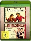 Der Brummbär - Der Millionenfinger [Blu-ray] OVP