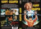 Kampf der Giganten - gr AVV Hartbox Lim 50 Neu