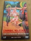 Cannibal Holocaust 2 - gr. Hartbox - L.E.666 - UNCUT - Top!