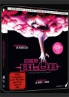 BLOB, DER (1988) (Blu-Ray+DVD) (2Discs) - Mediabook - Uncut