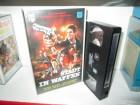 VHS - Stadt in Waffen - CBS/FOX