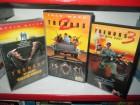 VHS - Tremors - Raketenwürmer - Teil 1-3