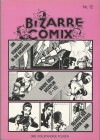 Bizarre Comix Band 12