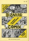 Bizarre Comix Band 19