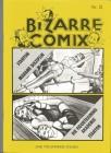 Bizarre Comix Band 21