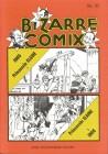 Bizarre Comix Band 22