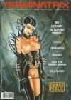 Terminatrix Band 1 SM Comic & Art Book